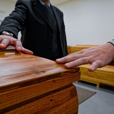 Articoli Funebri Casa Funeraria Monza